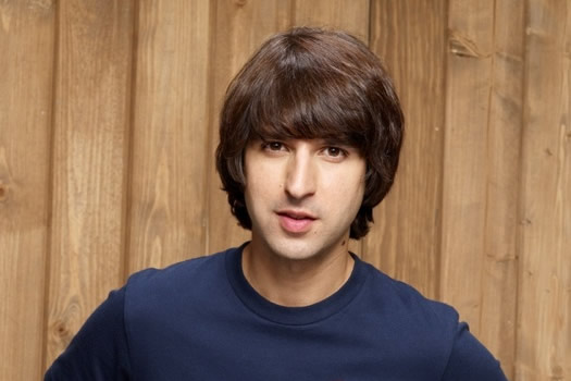 demetri martin publicity photo