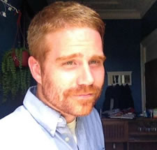 duncan crary with beard