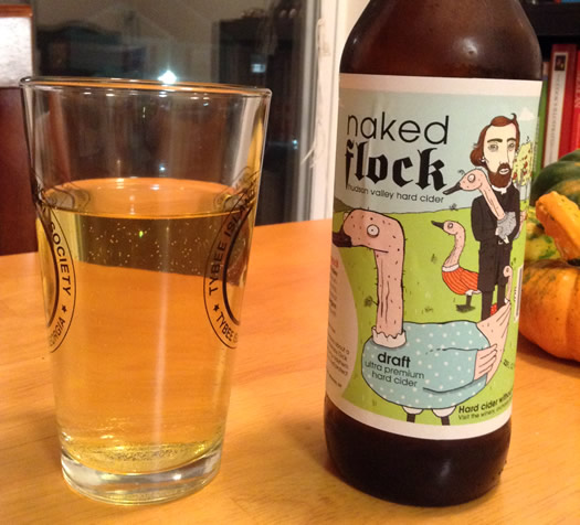 eat this stocking stuffers naked flock cider