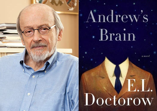 el doctorow andrews brain
