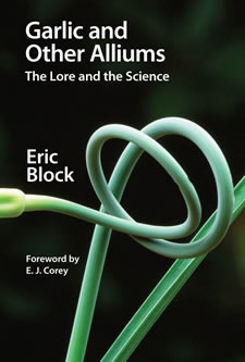 eric block allium book