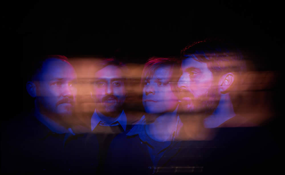 Explosions In The Sky Tour