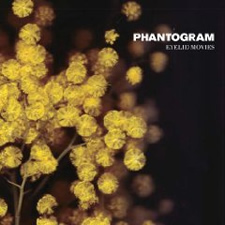 Phantogram's Eyelid Movies cover
