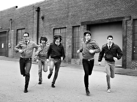 farewell drifters running