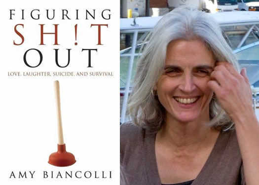 figuring shit out amy biancolli
