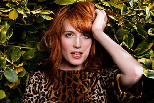 florence from florence and the machine