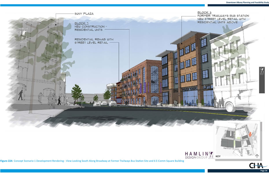 former_Albany_convention_center_site_feasibility_study_concept1_rendering_Broadway.jpg