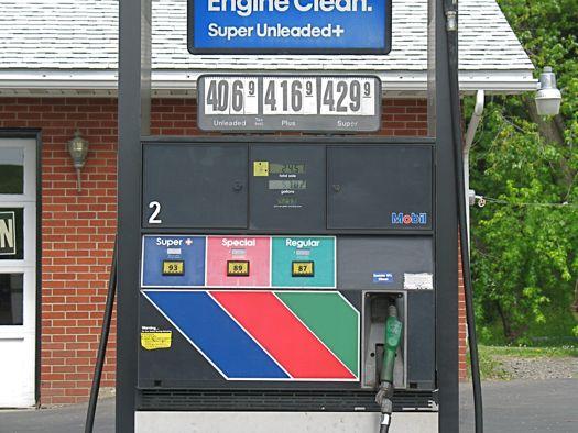 gas 4.06