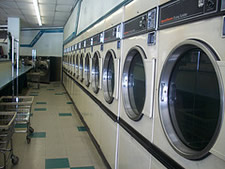 generic laundromat