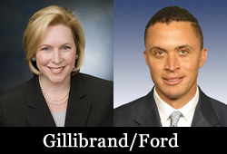gillibrand ford badge