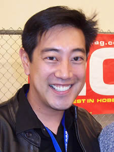 mythbusters grant imahara
