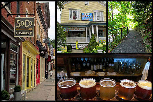 great barrington composite