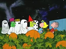 great pumpkin charlie brown still