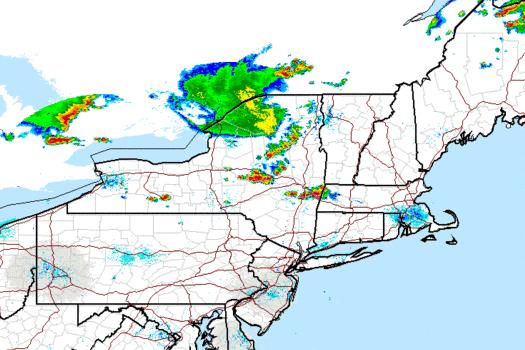 hailstorm 2011-06-08 radar