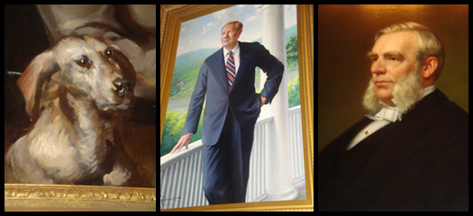 Hall of Governors composite