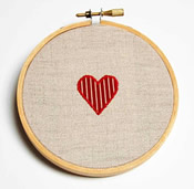 hearts for haiti etsy