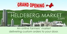 heldeberg market logo