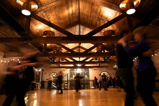 helsinki hudson dance class