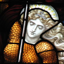 hinchen joan of arc st peters