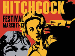 hitchcock festival