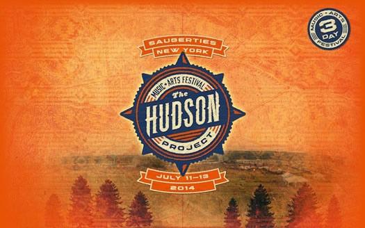 hudson project music festival 2014