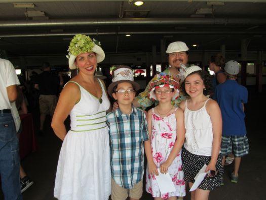 2012 hats family.jpg
