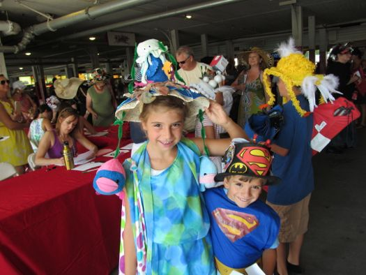 2012 hats superman :under the sea.jpg