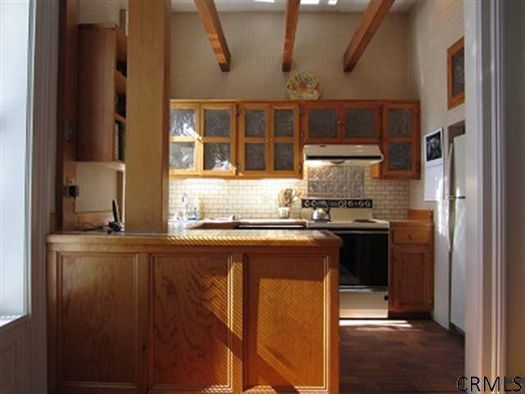 Madison Rowhouse kitchen credit crmls.jpg