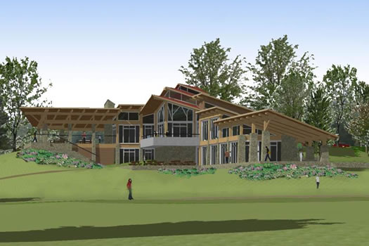 Thacher State Park Visitor Center 2015-March rendering cropped