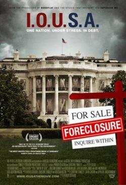 IOUSA documentary poster
