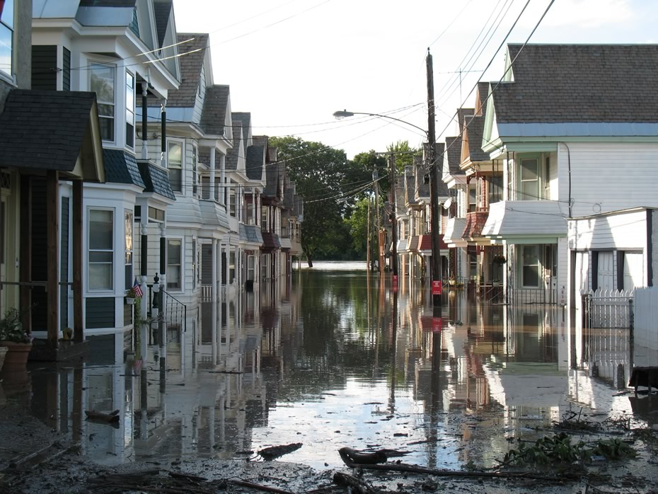Photos Of Irene Flooding In Schenectady All Over Albany