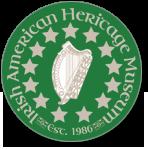 irish american heritage museum logo