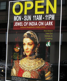 jewel of india poster