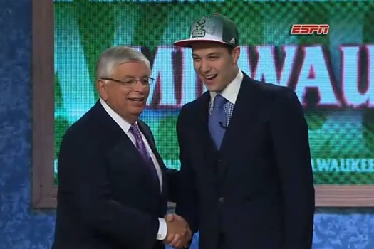 jimmer nba draft espn