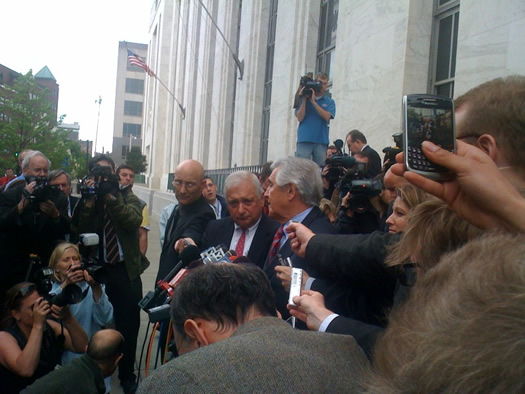 joe bruno sentencing media pack