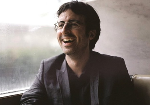 comedian john oliver