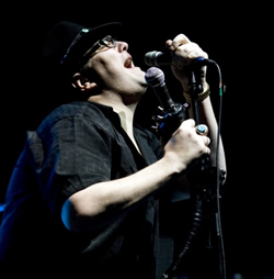 Blues Traveler - John Popper