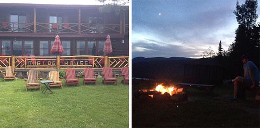 jona 13th lake camping