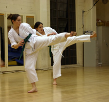 Martial arts classes for adults? | All Over Albany