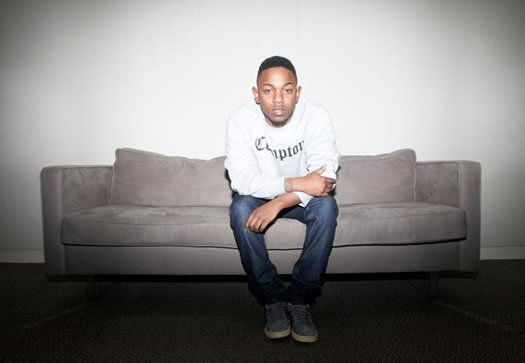 kendrick lamar