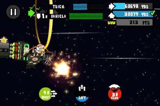 kick buttowski screengrab 1st Playable