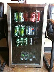 knockouts fridge
