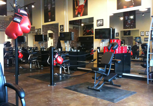 Barber Shop San Antonio : KNOCKOUT BARBER SHOP SAN ANTONIO
