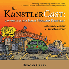 kunstlercast book cover