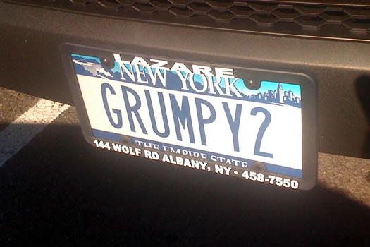 licenseplate grumpy2