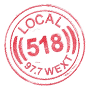 local 518 podcast logo
