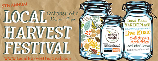 local harvest festival 2013 logo large