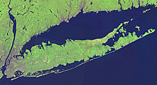 long island satellite pic