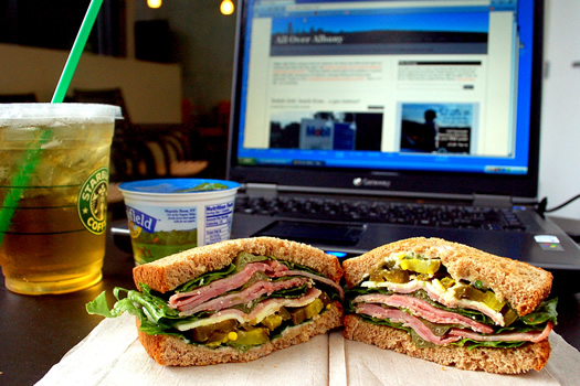 lunchweek rob madeo