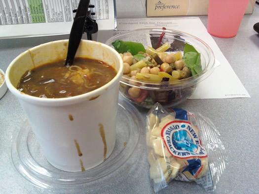 lunchweek stef